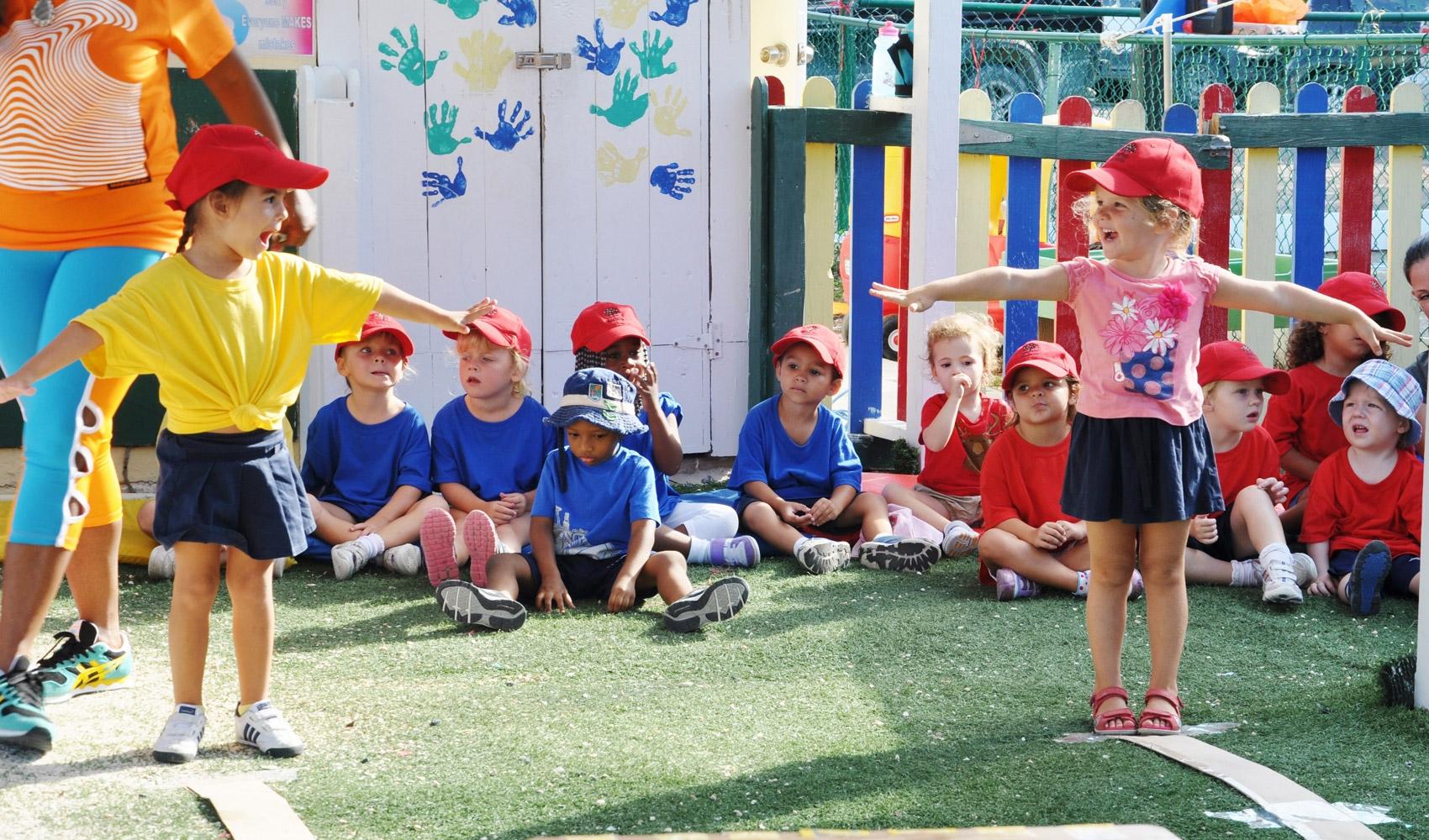 children-sport