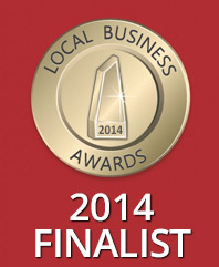 Local Business Award 2014