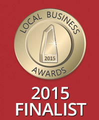 Local Business Award 2015